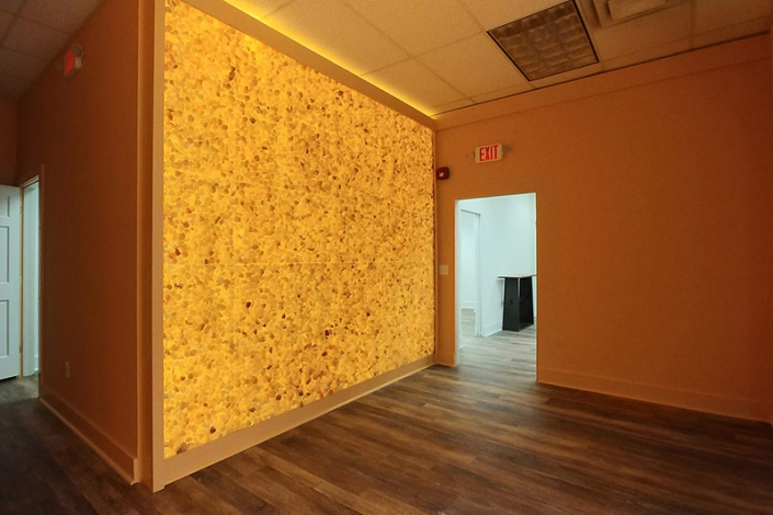 Himalayan Salt Room & Massage - Pittsfield, MA